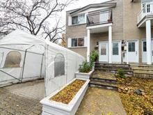 Duplex for sale in Mercier/Hochelaga-Maisonneuve (Montréal), Montréal (Island), 5815 - 5817, Rue  Madore, 12428367 - Centris