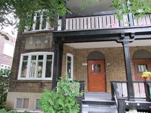 Condo / Apartment for rent in Côte-des-Neiges/Notre-Dame-de-Grâce (Montréal), Montréal (Island), 5002, Avenue  Grosvenor, 19264354 - Centris