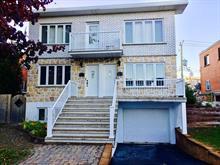 Duplex à vendre à Montréal-Nord (Montréal), Montréal (Île), 5915 - 5917, Rue  Arthur-Chevrier, 24553296 - Centris