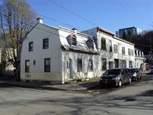 Immeuble à revenus à vendre à La Cité-Limoilou (Québec), Capitale-Nationale, 527 - 531, Rue  Saint-Germain, 12292342 - Centris