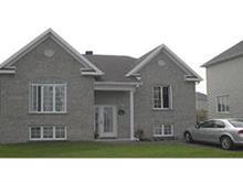 House for sale in Beauport (Québec), Capitale-Nationale, 353, Rue  Delvincourt, 10077869 - Centris