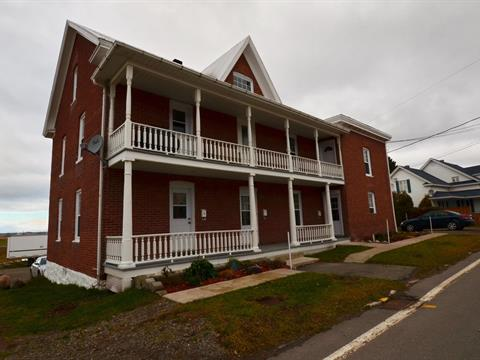 Quadruplex à vendre à Saint-Philippe-de-Néri, Bas-Saint-Laurent, 160, Route  230 Ouest, 22476151 - Centris