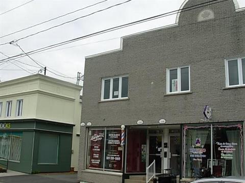 Condo for sale in Plessisville - Ville, Centre-du-Québec, 1584, Avenue  Saint-Louis, 23146252 - Centris
