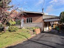 House for sale in Rivière-des-Prairies/Pointe-aux-Trembles (Montréal), Montréal (Island), 12625, 58e Avenue (R.-d.-P.), 9795959 - Centris