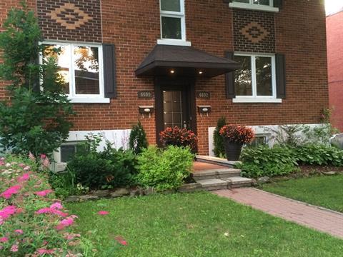 House for sale in Rosemont/La Petite-Patrie (Montréal), Montréal (Island), 6600, 15e Avenue, 14197717 - Centris