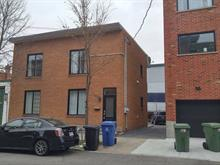 Duplex for sale in La Cité-Limoilou (Québec), Capitale-Nationale, 725, Rue  Napoléon, 26397555 - Centris
