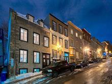 Maison à vendre à La Cité-Limoilou (Québec), Capitale-Nationale, 5, Rue  Sainte-Ursule, 28780287 - Centris