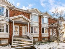 Townhouse for sale in Fabreville (Laval), Laval, 355, Rue  Éricka, apt. 72, 10263099 - Centris