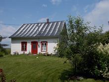 Maison à vendre à Sainte-Cécile-de-Lévrard, Centre-du-Québec, 40, Rang  Saint-François-Xavier, 9641715 - Centris