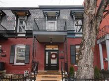 House for sale in Le Sud-Ouest (Montréal), Montréal (Island), 775, Rue du Couvent, 23300440 - Centris