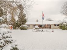 Maison à vendre à Vaudreuil-Dorion, Montérégie, 49, Rue  Riley, 15386644 - Centris