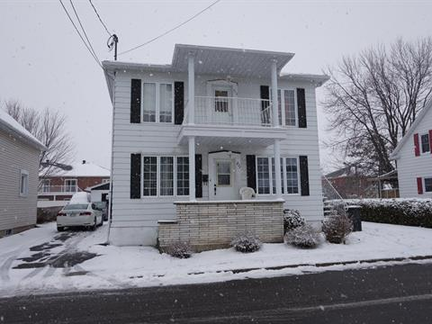 Duplex for sale in Saint-Narcisse, Mauricie, 511 - 515, Rue  Principale, 26762766 - Centris