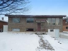 House for sale in Montréal-Nord (Montréal), Montréal (Island), 11961, Avenue  Salk, 9745465 - Centris