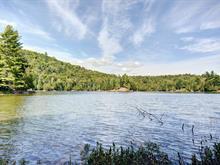 Land for sale in Harrington, Laurentides, Chemin  White, 20720989 - Centris