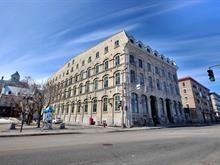 Condo / Appartement à louer à La Cité-Limoilou (Québec), Capitale-Nationale, 165, Rue du Marché-Finlay, app. 208, 25335968 - Centris