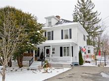 Maison à vendre à Lennoxville (Sherbrooke), Estrie, 40, Rue  Summer, 23650903 - Centris