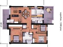 Condo / Appartement à louer à Mascouche, Lanaudière, 2472, Avenue  Bourque, 13460298 - Centris