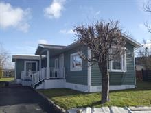 Mobile home for sale in Clermont, Capitale-Nationale, 15, Rue du Parc-Larouche, 25831178 - Centris