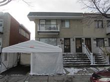 Duplex for sale in Ahuntsic-Cartierville (Montréal), Montréal (Island), 9652 - 9654, Avenue  Larose, 22481859 - Centris