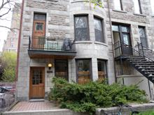 Condo / Apartment for rent in Le Plateau-Mont-Royal (Montréal), Montréal (Island), 3583, Rue  Durocher, apt. 1, 13511859 - Centris