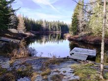 Lot for sale in Notre-Dame-de-Montauban, Mauricie, Chemin du Lac-du-Domaine, 18836591 - Centris