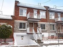 Duplex à vendre à Villeray/Saint-Michel/Parc-Extension (Montréal), Montréal (Île), 7565 - 7567, Rue  De Lanaudière, 24564614 - Centris