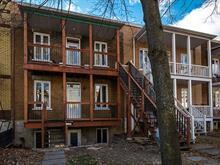 Triplex à vendre à La Cité-Limoilou (Québec), Capitale-Nationale, 1151 - 1155, Rue  D'Aiguebelle, 13957483 - Centris