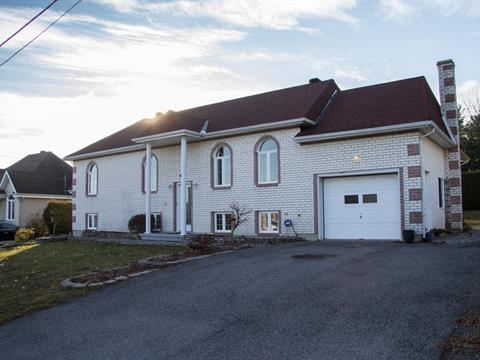 House for sale in Montebello, Outaouais, 461, Rue du Boisé, 26716345 - Centris