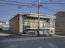 Quadruplex à vendre à Les Rivières (Québec), Capitale-Nationale, 488 - 494, Avenue  Plante, 18888621 - Centris