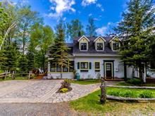 Maison à vendre à Mont-Tremblant, Laurentides, 134, Chemin des Cerfs, 10052413 - Centris