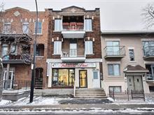 Triplex à vendre à Rosemont/La Petite-Patrie (Montréal), Montréal (Île), 2386 - 2390, boulevard  Rosemont, 20675892 - Centris