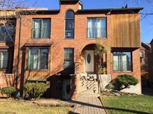 Condo à vendre à Ahuntsic-Cartierville (Montréal), Montréal (Île), 8751, Rue  René-Labelle, 11896704 - Centris
