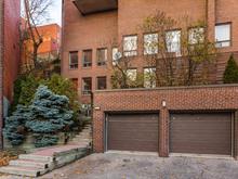 Townhouse for sale in Ville-Marie (Montréal), Montréal (Island), 4139, Rue  Blueridge Crescent, 14521598 - Centris