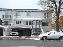Quadruplex à vendre à Saint-Léonard (Montréal), Montréal (Île), 8640 - 8644, Rue  Chaminade, 9100294 - Centris