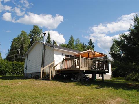 House for sale in Aumond, Outaouais, 156, Chemin du Lac-Murray, 14846678 - Centris