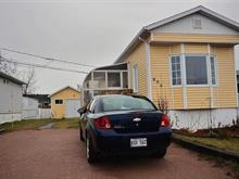 Mobile home for sale in Baie-Comeau, Côte-Nord, 806, Rue du Parc-Parent, 21825854 - Centris