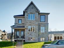 Condo for sale in Charlesbourg (Québec), Capitale-Nationale, 4822, Rue des Samares, 14515817 - Centris
