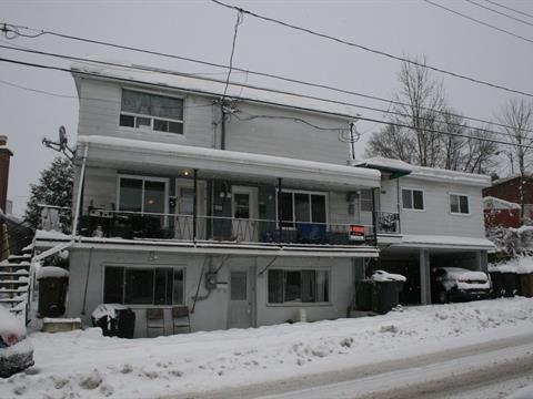 4plex for sale in Mont-Laurier, Laurentides, 611 - 617, Rue du Portage, 26323094 - Centris