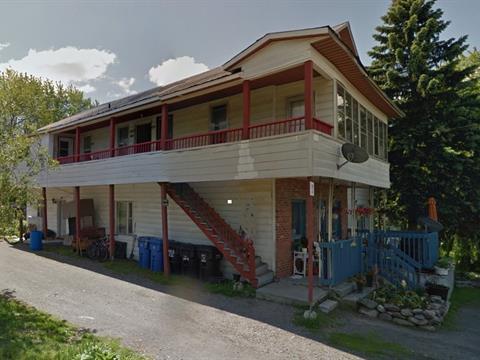 Immeuble à revenus à vendre à Saint-Isidore-de-Clifton, Estrie, 104 - 120, Rue  Principale, 23563421 - Centris