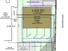 Lot for sale in Desjardins (Lévis), Chaudière-Appalaches, Rue  Saint-Louis-de-France, 21643330 - Centris