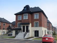 Condo for sale in Duvernay (Laval), Laval, 514, boulevard des Cépages, 19229073 - Centris