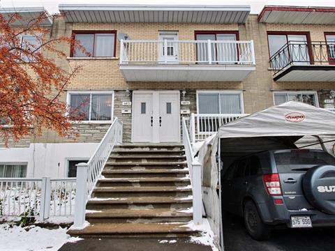 Triplex à vendre à Villeray/Saint-Michel/Parc-Extension (Montréal), Montréal (Île), 8473 - 8475, 12e Avenue, 18473530 - Centris