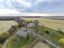 Hobby farm for sale in Saint-Denis-sur-Richelieu, Montérégie, 8A, 3e rg des Moulins Est, 23747278 - Centris