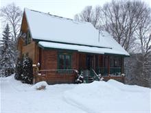 House for sale in Hébertville, Saguenay/Lac-Saint-Jean, 126, Lac  Gamelin, 24234831 - Centris
