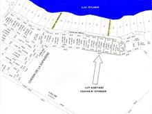 Terrain à vendre à Weedon, Estrie, Chemin des Mélèzes, 14726029 - Centris