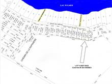 Lot for sale in Weedon, Estrie, Chemin des Mélèzes, 20199393 - Centris
