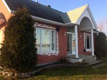Maison à vendre à Roberval, Saguenay/Lac-Saint-Jean, 2222, boulevard de l'Anse, 27941210 - Centris