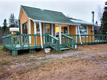 Maison à vendre à Port-Daniel/Gascons, Gaspésie/Îles-de-la-Madeleine, 100, Route  Legrand, 14494266 - Centris