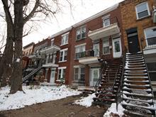 Triplex à vendre à Le Plateau-Mont-Royal (Montréal), Montréal (Île), 4550 - 4554, Avenue  De Lorimier, 14038966 - Centris