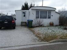 Mobile home for sale in Saint-Félicien, Saguenay/Lac-Saint-Jean, 990, Rue des Jonquilles, 18952001 - Centris